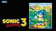 Sonic The Hedgehog 3 Screenshot 1