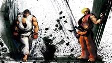 Street Fighter IV Screenshot 1