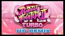 Super Puzzle Fighter II Turbo HD Remix Screenshot 1