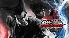 Tekken Tag Tournament 2 Screenshot 1