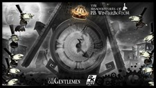 The Misadventures of P.B. Winterbottom Screenshot 1