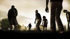 The Walking Dead (Xbox 360) Screenshot 1
