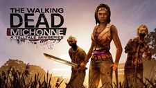 The Walking Dead: Michonne (Xbox 360) Screenshot 1