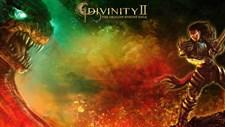 Divinity II: The Dragon Knight Saga (EU) Screenshot 2