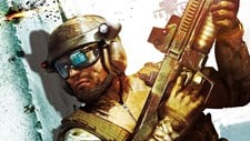 Tom Clancy's Ghost Recon Advanced Warfighter Screenshot 1
