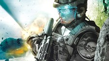 Tom Clancy's Ghost Recon Advanced Warfighter 2 Screenshot 1