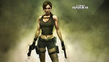 Tomb Raider: Underworld (JP) Screenshot 1