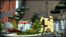Toy Soldiers: Cold War Screenshot 1