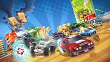 Toybox Turbos Screenshot 1