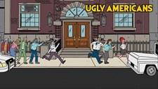 Ugly Americans: Apocalypsegeddon Screenshot 1
