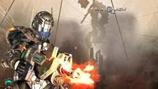 Vanquish (Xbox 360) Screenshot 1