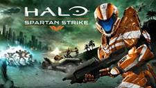 Halo: Spartan Strike (iOS) Screenshot 1