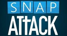 Wordament Snap Attack (iOS) Screenshot 1