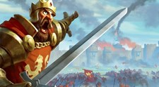 Age of Empires: Castle Siege (iOS) Screenshot 1