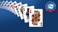 Microsoft Solitaire Collection (WP) Screenshot 2