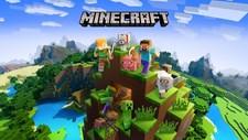 Minecraft (Nintendo Switch) Screenshot 2