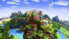 Minecraft (Nintendo Switch) Screenshot 1