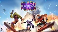 Clash Force Screenshot 1