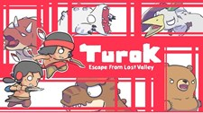 Turok: Escape from Lost Valley Screenshot 1