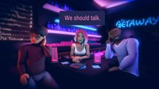 We should talk. Screenshot 2