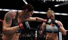 EA SPORTS UFC 3 Screenshot 2