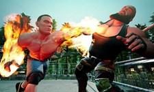WWE 2K Battlegrounds Screenshot 4