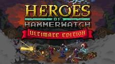 Heroes of Hammerwatch Screenshot 1
