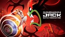 Samurai Jack: Battle Through Time Screenshot 3