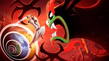 Samurai Jack: Battle Through Time Screenshot 2