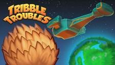 Tribble Troubles Screenshot 2