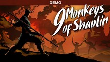 9 Monkeys of Shaolin Screenshot 7