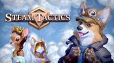 Steam Tactics Screenshot 1