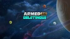 Armed and Gelatinous Screenshot 2