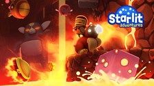 Starlit Adventures Screenshot 1