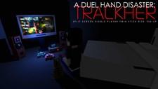 A Duel Hand Disaster: Trackher Screenshot 2