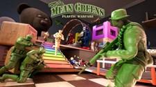 The Mean Greens: Plastic Warfare Screenshot 1