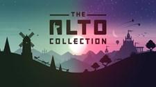 The Alto Collection Screenshot 1