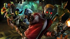 Marvel's Guardians of the Galaxy: The Telltale Series (Win 10) Screenshot 1