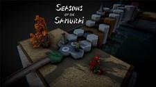 Seasons of the Samurai Screenshot 1