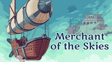 Merchant of the Skies Screenshot 1