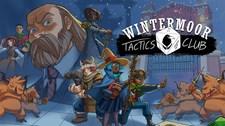 Wintermoor Tactics Club Screenshot 1