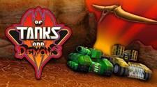 Of Tanks and Demons III Screenshot 1
