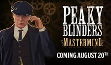 Peaky Blinders: Mastermind Screenshot 1
