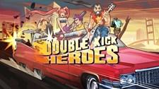 Double Kick Heroes Screenshot 1