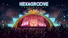 Hexagroove: Tactical DJ Screenshot 1