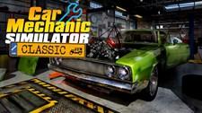 Car Mechanic Simulator Classic Screenshot 1