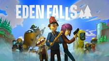 Visit Eden Falls (Win 8) [Unreleased] Screenshot 1