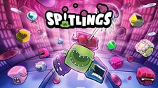 Spitlings Screenshot 1