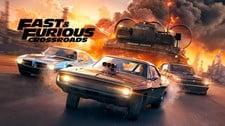 Fast & Furious Crossroads Screenshot 1