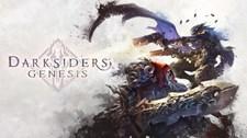 Darksiders Genesis (Win 10) Screenshot 1